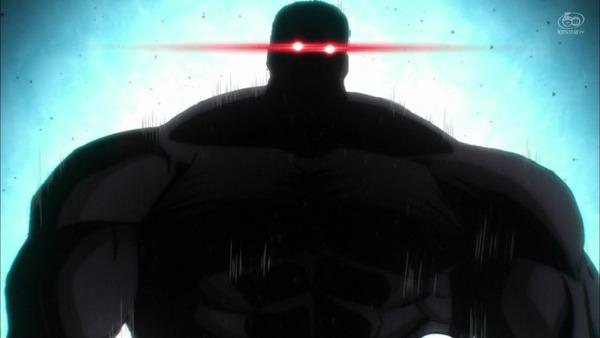「ダンベル何キロ持てる?」8話感想 (82)