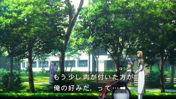 「機動戦士ガンダム 鉄血のオルフェンズ」50話 (66)