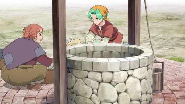「本好きの下剋上」10話感想 画像 (56)