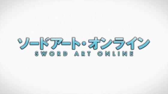 「ソードアート・オンライン」1話感想 (22)