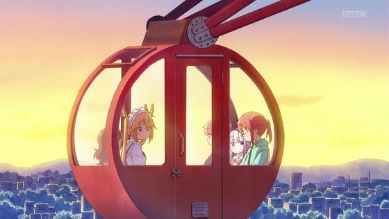 「小林さんちのメイドラゴンS」2期 4話感想 (144)