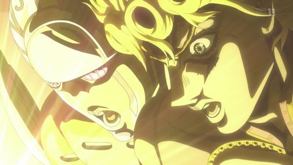 「ジョジョの奇妙な冒険 5部」22話感想 (30)