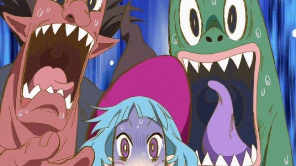 「小林さんちのメイドラゴン」7話 (37)