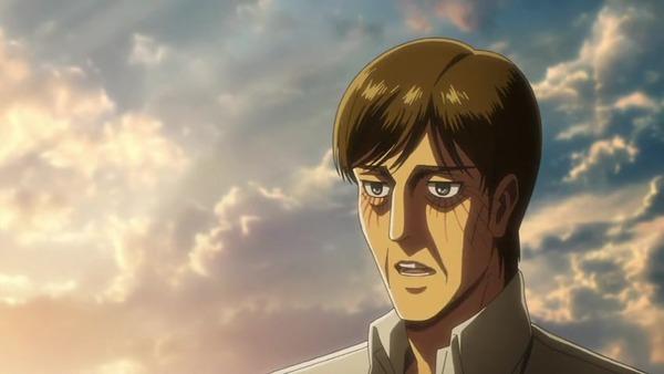 「進撃の巨人」58話感想 (8)