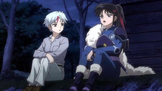 「半妖の夜叉姫」第11話感想 画像 (86)