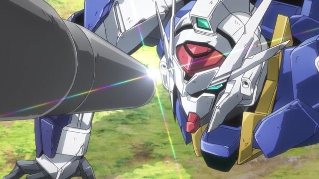 「ガンダムビルドダイバーズ」24話感想 (26)