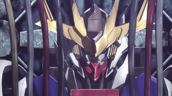 「機動戦士ガンダム 鉄血のオルフェンズ」48話 (13)