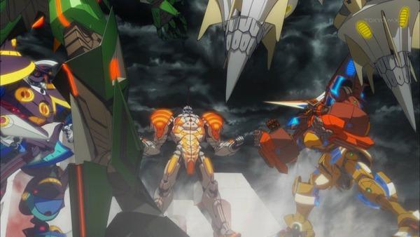 「ブブキ・ブランキ 星の巨人」 (1)