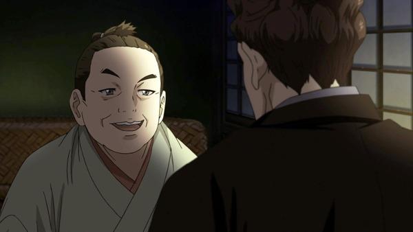 「鬼平 ONIHEI」12話 (15)
