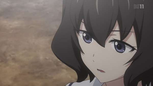 「Lostorage conflated WIXOSS」2話 (21)