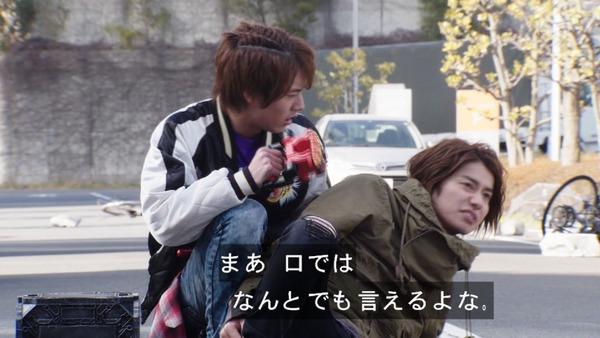 「仮面ライダービルド」31話 (56)