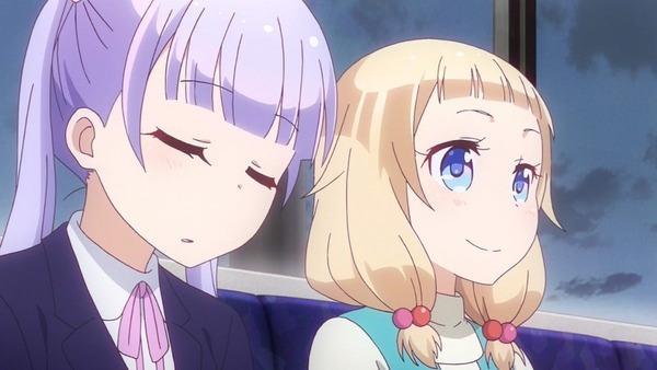 「NEW GAME!」 (58)
