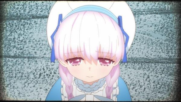 「FateEXTRA Last Encore」6話 (3)