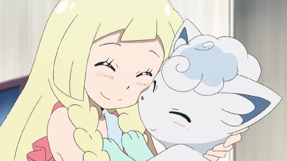 「ポケットモンスター サン&ムーン」 (49)