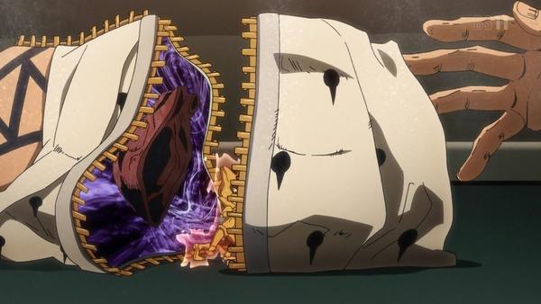 「ジョジョの奇妙な冒険 5部」16話感想 (44)