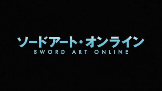 「ソードアート・オンライン」1話感想 (21)