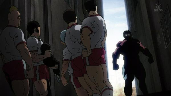 「モブサイコ100Ⅱ」2期 10話感想 (113)
