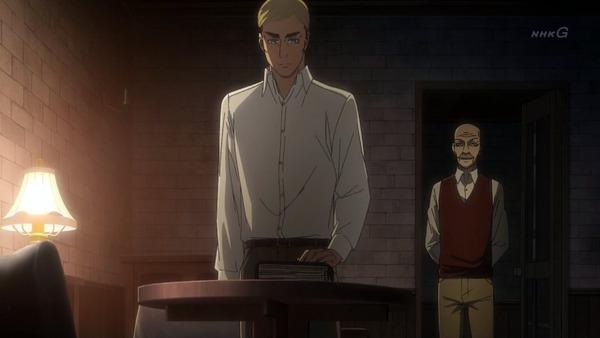 「進撃の巨人 Season3」(3期 3話)40話 (39)