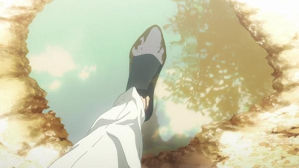 「ヴァイオレット・エヴァーガーデン」4話 (83)