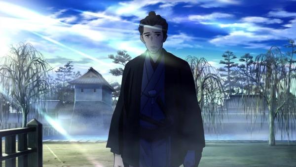 「鬼平 ONIHEI」12話 (22)