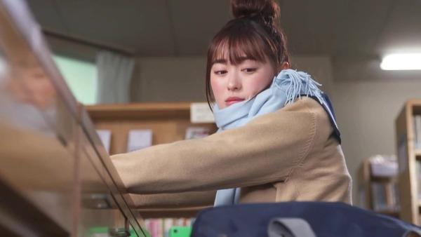 ドラマ版「ゆるキャン△」第6話感想 画像 (6)