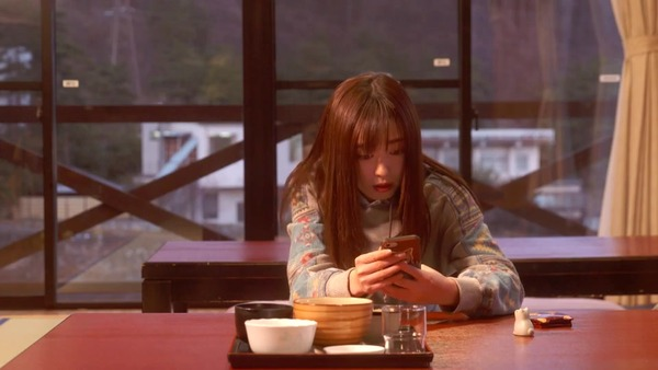 「ゆるキャン△」第9話感想 画像  (109)