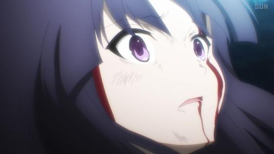 「アサルトリリィ BOUQUET」3話感想 画像  (60)