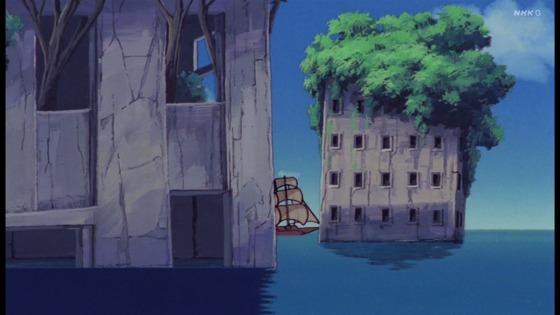 「未来少年コナン」第13話感想 (27)