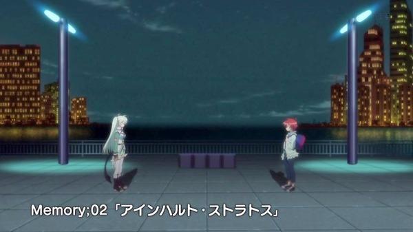 魔法少女リリカルなのはViVid (5)