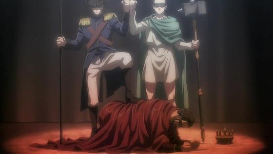 「進撃の巨人」64話(4期 5話)感想 (52)