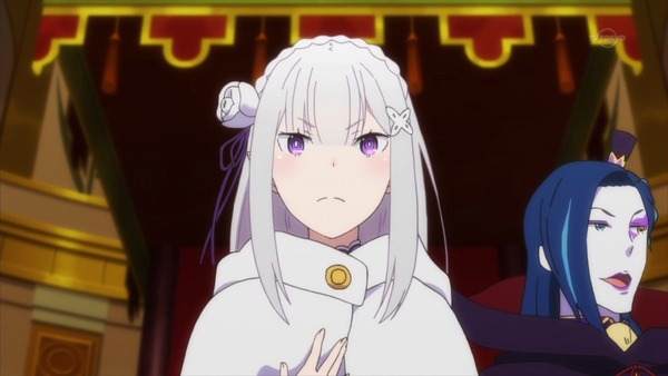 「Re:ゼロから始める異世界生活」13話感想 (4)