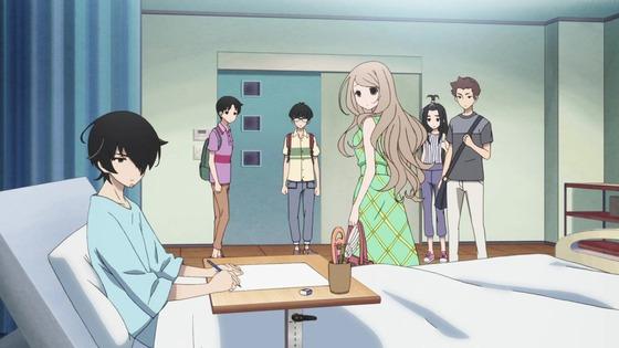 「かくしごと」第12話感想  (161)