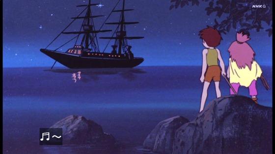 「未来少年コナン」第3話感想 画像 (102)
