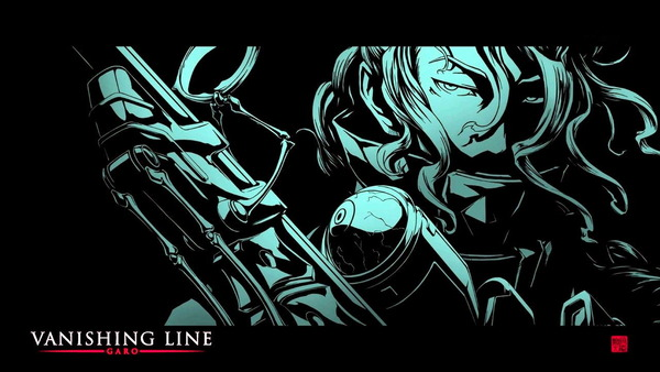 「牙狼〈GARO〉VANISHING LINE」2話 (14)