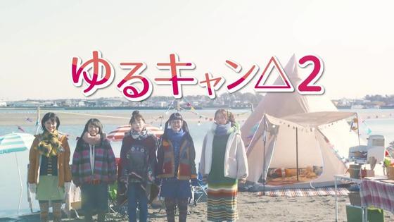 ドラマ版「ゆるキャン△2」2期 4話感想 (12)