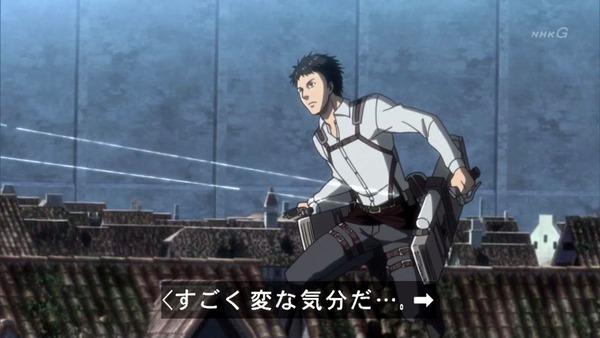 「進撃の巨人」52話感想 (29)