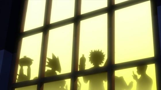 「僕のヒーローアカデミア」113話(5期 25話)感想 (117)