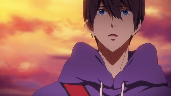 「Free! Dive to the Future」3期 2話感想 (35)