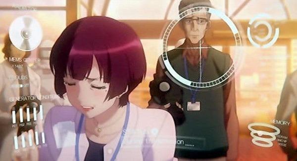 「planetarian~ちいさなほしのゆめ~」1話 (2)