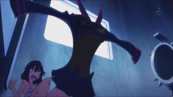 「キルラキル」第5話感想  (17)