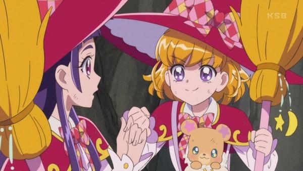 「魔法つかいプリキュア!」第8話 (26)