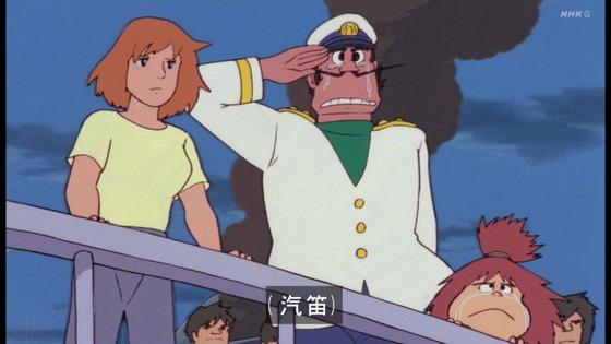 「未来少年コナン」第26話感想(実況まとめ)画像 (74)