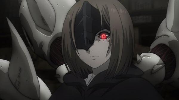 「東京喰種:re」6話感想 護るためオウルと戦うヒナミちゃん!ジューゾー因縁に終止符、内なる対話を経てカネキは……。(実況&画像まとめ)