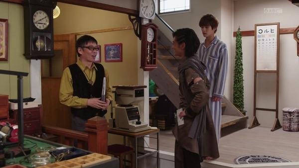 「仮面ライダージオウ」33話感想 (5)