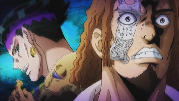 「ジョジョの奇妙な冒険 ダイヤモンドは砕けない」 (13)