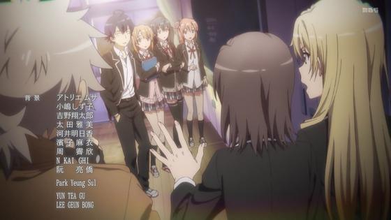 「俺ガイル」第3期 第1話感想  (72)