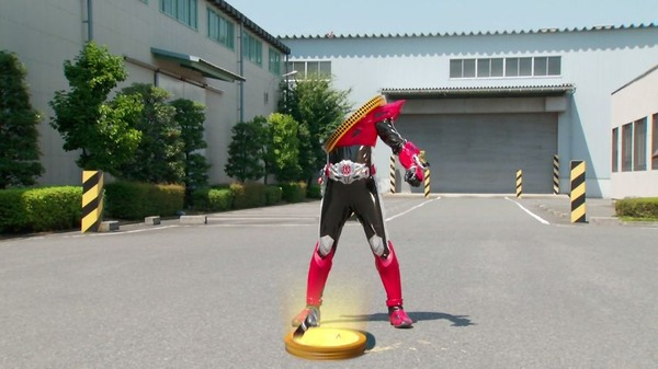 仮面ライダードライブ (39)