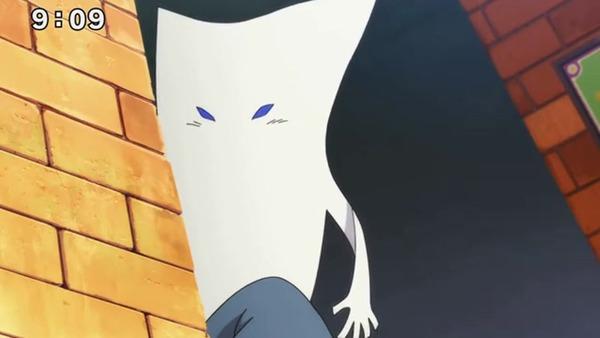 「ゲゲゲの鬼太郎」6期 72話感想 (33)