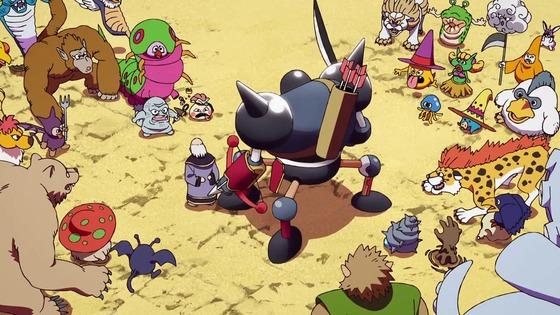 「ダイの大冒険」第2話感想 画像 (49)