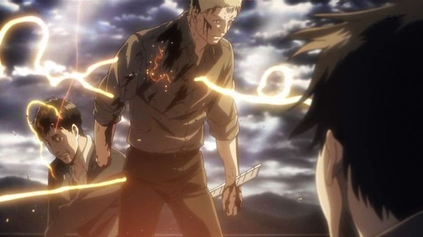 「進撃の巨人 Season2」31話 (51)
